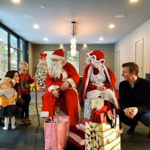5 Ways to Give a Meaningful Gift on Christmas Day